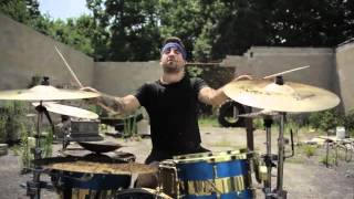 For Today - Devastator (Official Music Video)