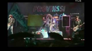 The Ramones - I Wanna Be Sedated (live 1988)