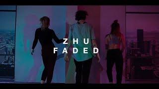 ZHU - FADED | Choreography by Uferson_She