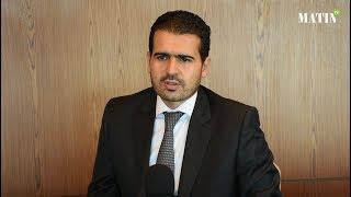 Idriss Bensmail présente la stratégie de BMCI pour réorganiser son réseau de centres d'affaires