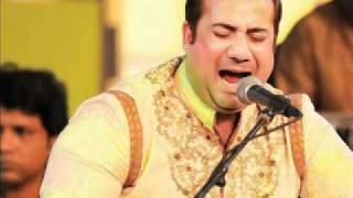 Rahat Fateh Ali Khan Latest New Song (2016)