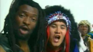 Lucky Dube - Different Colours {HQ} width=