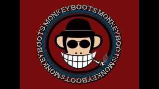 little  Monkey Boots   Free