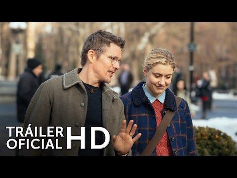 MAGGIE'S PLAN. Trailer Oficial HD en castellano. En cines 28 de octubre.