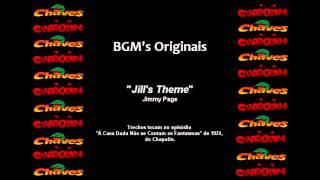 Chaves & Chapolin - Música de Fundo - Jill's Theme