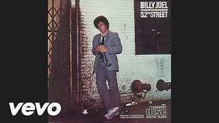 Billy Joel - Honesty (Audio)