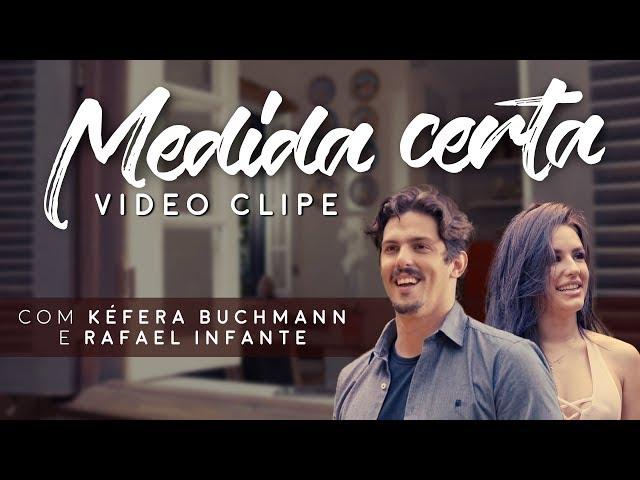 Videoclip oficial de 'Medida Certa', de Jorge & Mateus.
