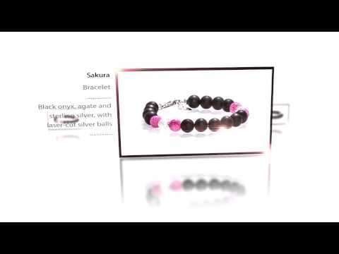 AVZ jewellery produktfilm