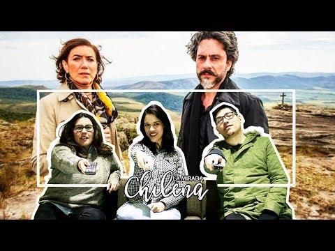 #ReaçãoChilena | Vendo Novelas Brasileiras | La Mirada Chilena 4ª temp