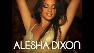 Alesha Dixon - The Boy Does Nothing