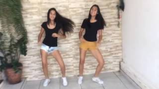 O verão está chegando - Mc Davi | Coreografia (Gemêas.Com)