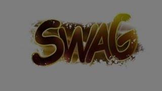speedart #4 -  Swag (2D logo)