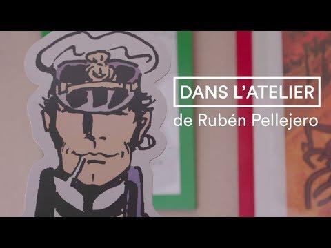 Vidéo de Ruben Pellejero