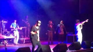 Gentleman & Ky-Mani Marley - Uprising - Live @ Vienna Sunsplash 2016