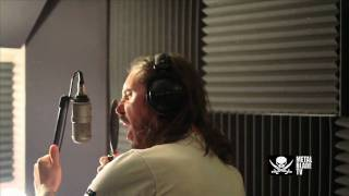 """As I Lay Dying """"The Powerless Rise"""" Studio Clip #1"""