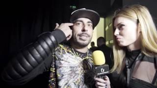 Интервю с 100 КИЛА (359 Hip-Hop Awards 2017)