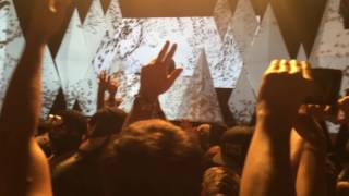Seven Lions - Higher Love - LIVE @ House of Blues, San Diego 10/21/16
