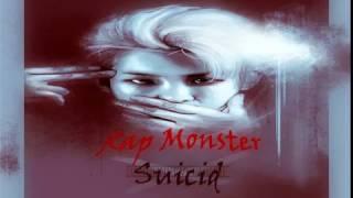 Rap Monster Suicid Arabic sub