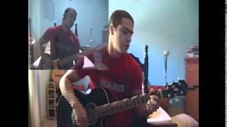 Firehouse - I live my life for you (DC cover)