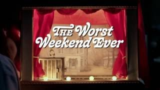 Emily Brown - The Worst Weekend Ever (Official Music Video)