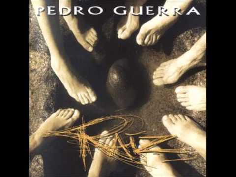 Sirinoque de Pedro Guerra Letra y Video