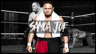 "WWE: ""Destroyer"" ► Samoa Joe Theme Song"
