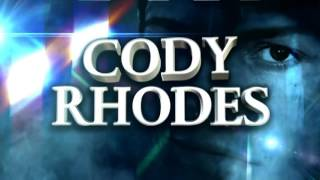 """The American Nightmare"" Cody- Custom Titantron 2016 (Kingdom)"