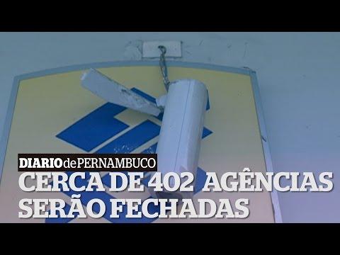 Banco do Brasil vai fechar 9.072 vagas