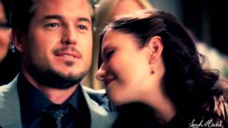 Mark/Lexie: Without You