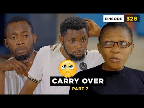 Carry Over Part 7 - Episode 328 (Mark Angel Comedy)