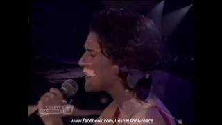 Celine Dion - The Colour Of My Love [Live HD]