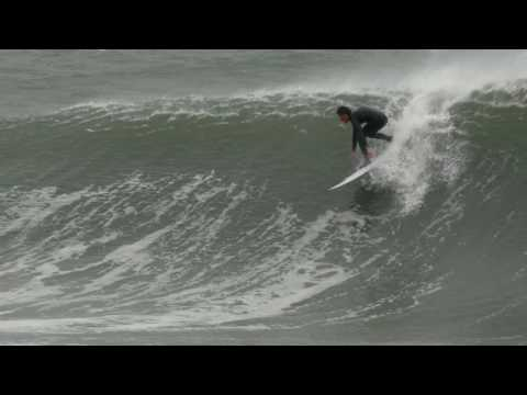 Stelllaaaaa Swell on the OBX with Simon Hetrick