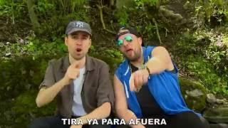 """""""Vete por favor"""" Parodia """"Duele el corazón"""" Enrique Iglesas ft. Wisin"""