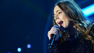 Josefine Myrberg - Really don't care - Idol Sverige (TV4)