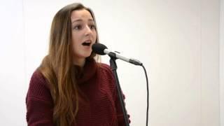 Nessun dorma - (cover by Antonietta Nachiero)