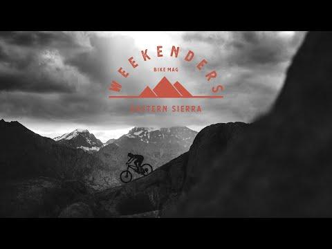 WEEKENDERS: Traildogs and High Peaks in the Eastern Sierra
