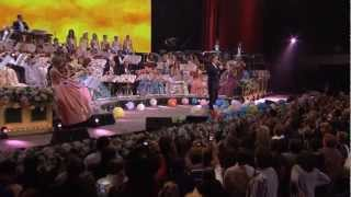 André Rieu - La Paloma (Live in Mexico)