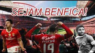 Benfica - Sejam Benfica! - Xavier Neves