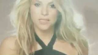 Shakira - Gypsy - Official Music Video (HQ)