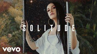 Priscilla Alcantara - Solitude (Pseudo Video)