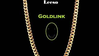 Leeso-GoldLink (Audio)