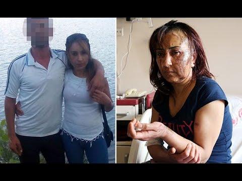 Kezzaplı dehşet! 3 çocuk annesi kadına kabusu yaşattı