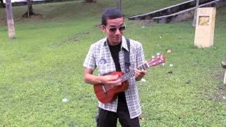 Little Joanna - McFLY (ukulele) - Ives Lamego Cover