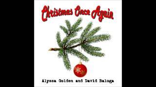 """""""Mary Sweet Mary""""  -Alyssa Golden and David Baloga"""