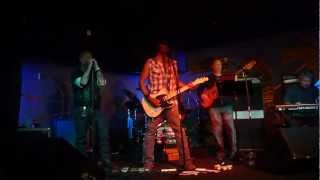 CHRIS BELL BAND-Country Rock Original NO BIG DEAL