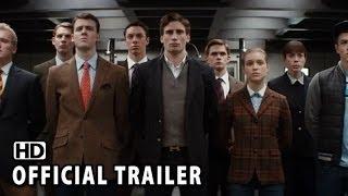 Kingsman: The Secret Service Official Trailer #1 (2014) HD