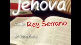 Jehová Rey Serrano