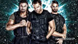 2013 WWE  1st The Shield Theme Song 'Special Op' High Quality + Download