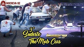 TEASER 4K 3 THE MOB CARS JAGUARIUNA - HUNGRIA HIP HOP