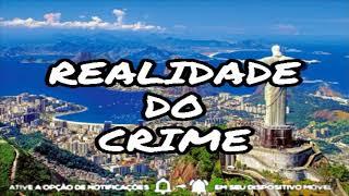 MC G TALIBÃ - NÃO É CHUVA,NÃO É RAIO É O BARULHO DO AK TROVÃO - REALIDADE DO CRIME 2018